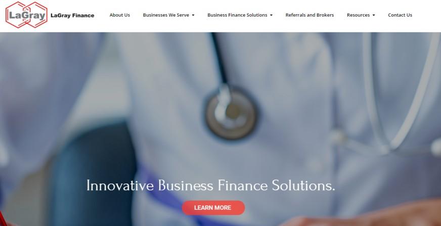 LaGray Finance
