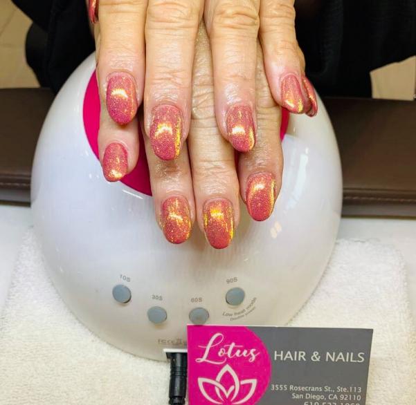 Lotus Hair & Nails Salon