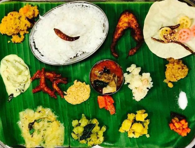 Madurai Mes - Authentic Indian cuisine