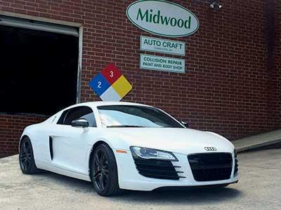 Midwood Auto Craft