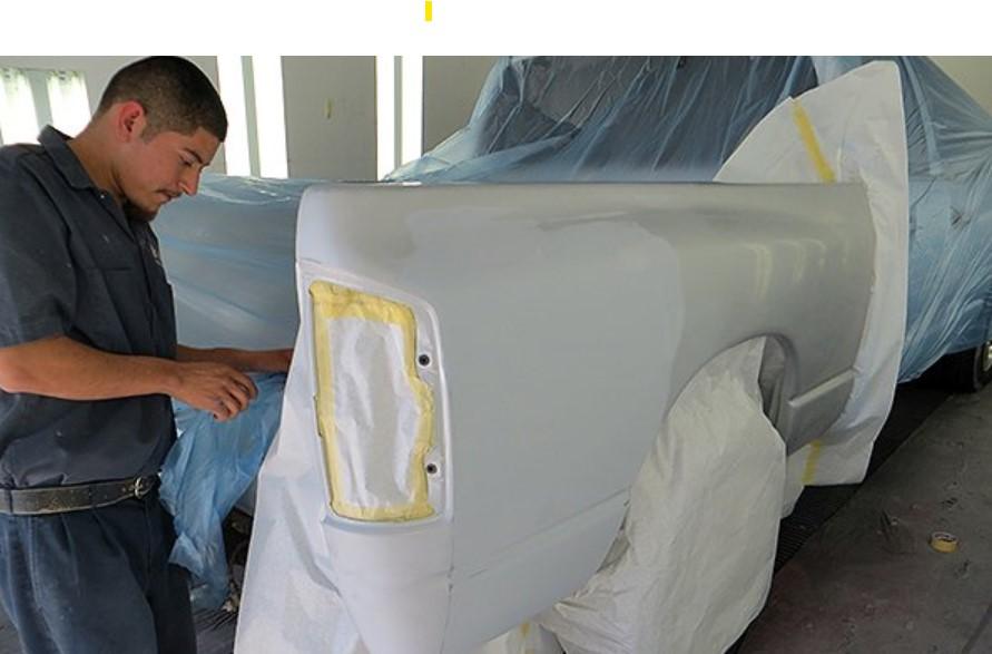 Qualitek Auto Body