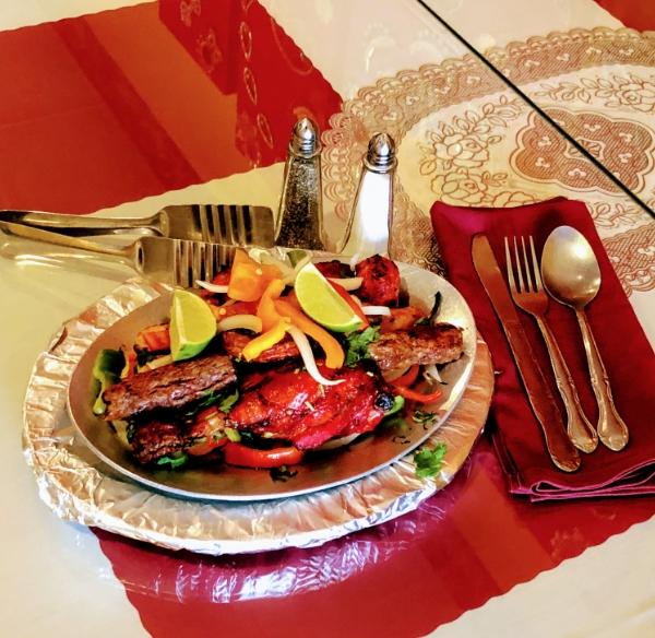 Rangoli: Vibrant Flavors Of India
