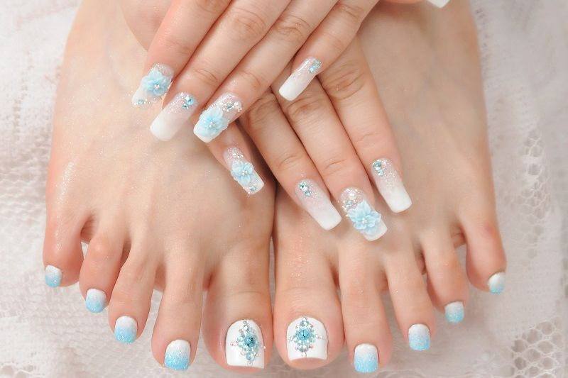 Revive Nails