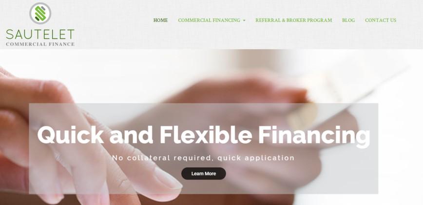 Sautelet Commercial Finance