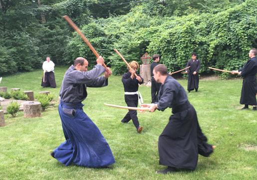 Sensokan Dojo Indianapolis Martial Arts