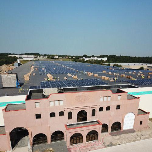 Solar Energy Systems, LLC