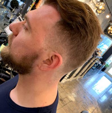 Splash Hair Salon & Spa