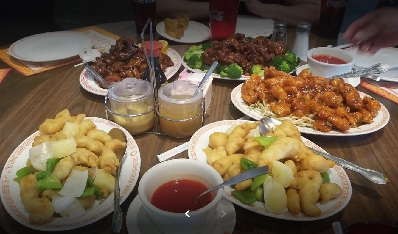 Szechuan Restaurant Cityview