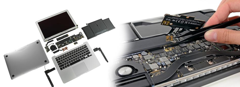 Tech Shield Computer Repair