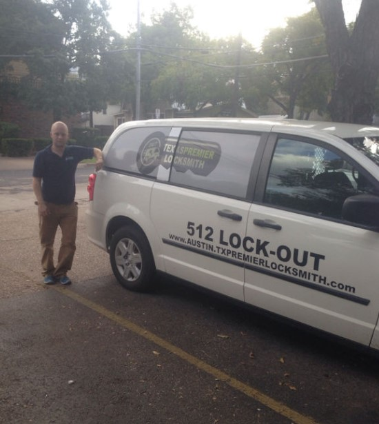 Texas Premier Locksmith