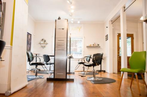 Therapy Hair Salon