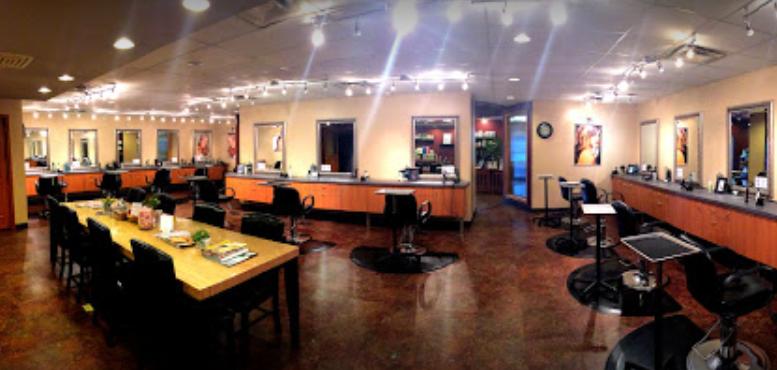 Tyler Mason Salon & Spa