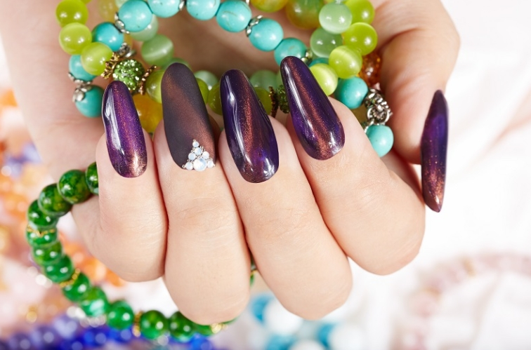 Uptown Nails
