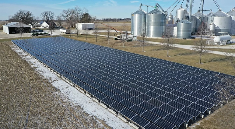 Windfree Solar