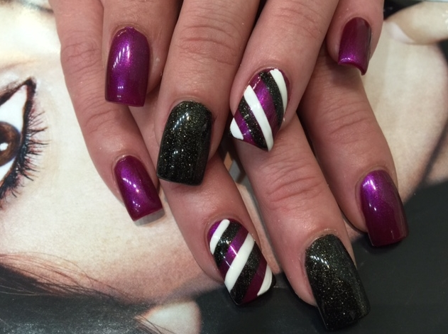 Your Nails and Spa