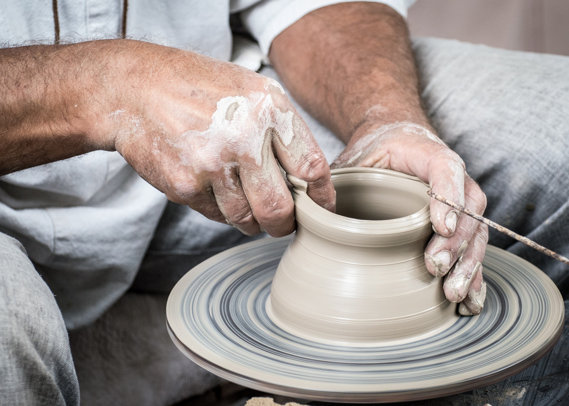 5 Best Pottery Shops in Columbus 磊