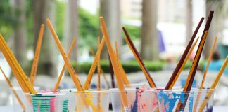 5 Best Art Class in Fort Worth