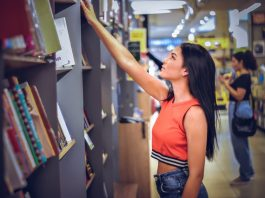 5 Best Bookstores in Dallas