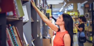 5 Best Bookstores in Dallas