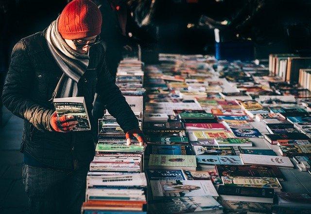 5 Best Bookstores in San Jose