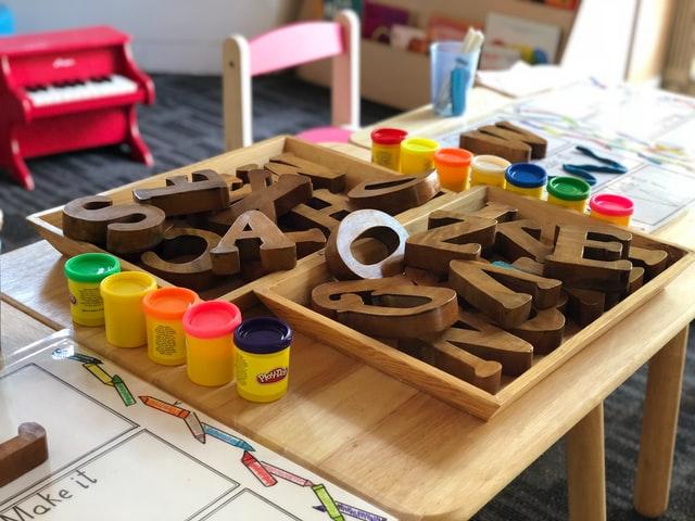 5 Best Child Care Centres in San Antonio