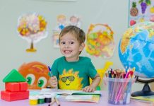 5 Best Child Care Centres in San Diego