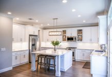 5 Best Custom Cabinets in Charlotte
