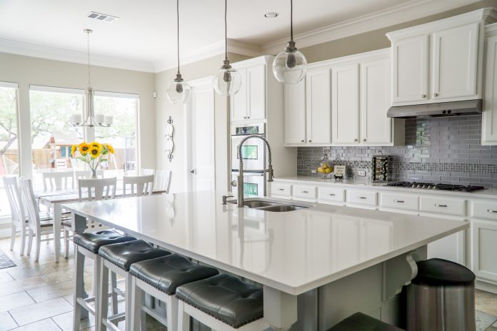 5 Best Custom Cabinets in Indianapolis