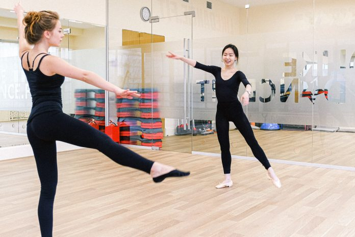 5 Best Dance Schools in Charlotte