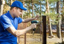 5 Best Fencing Contractors in Charlotte