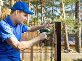 5 Best Fencing Contractors in Charlotte