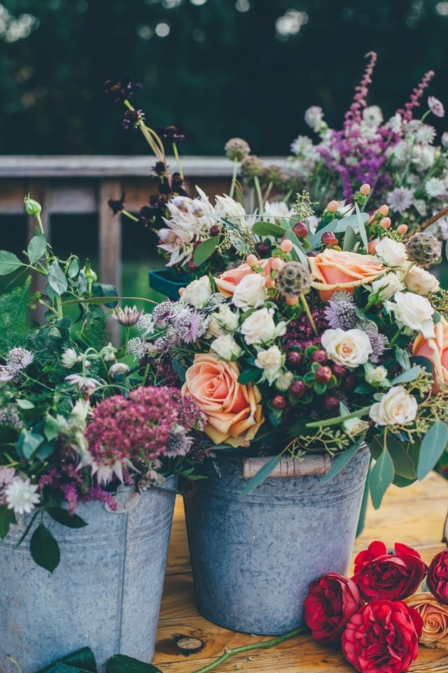 5 Best Florists in Phoenix