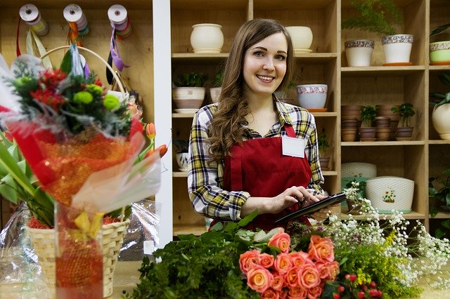 5 Best Florists in San Diego