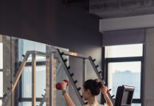 5 Best Gyms in Fort Worth