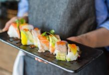 5 Best Japanese Restaurants in Houston