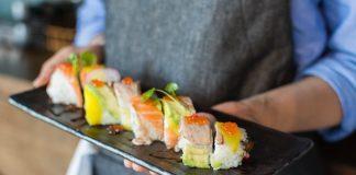 5 Best Japanese Restaurants in Houston