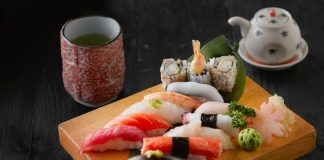 5 Best Japanese Restaurants in Philadelphia