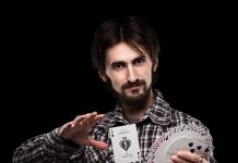 5 Best Magicians in San Francisco