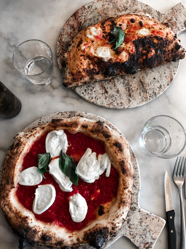 5 Best Pizzeria in Houston