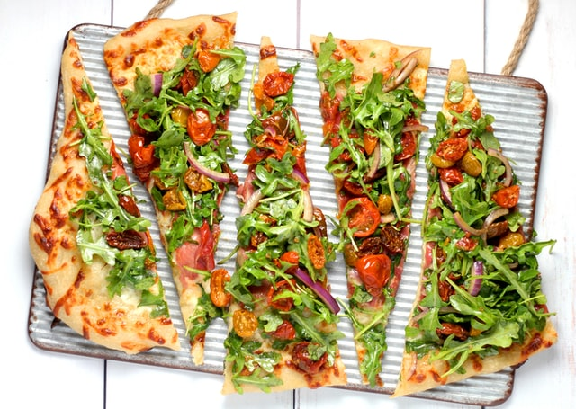 5 Best Pizzeria in San Antonio