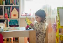 5 Best Preschools in Dallas