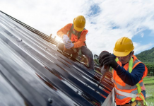 5 Best Roofing Contractors in Indianapolis