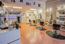 5 Best Salons in Columbus