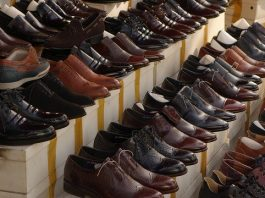 5 Best Shoe Stores in Dallas