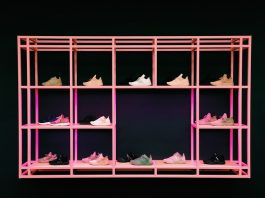 5 Best Shoe Stores in Los Angeles