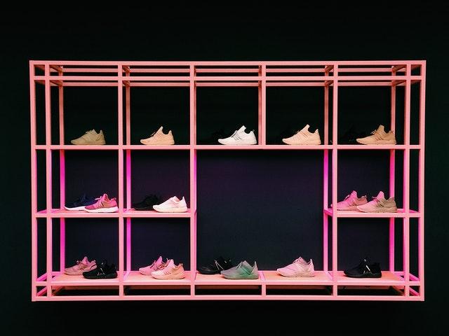shoe emporium near me