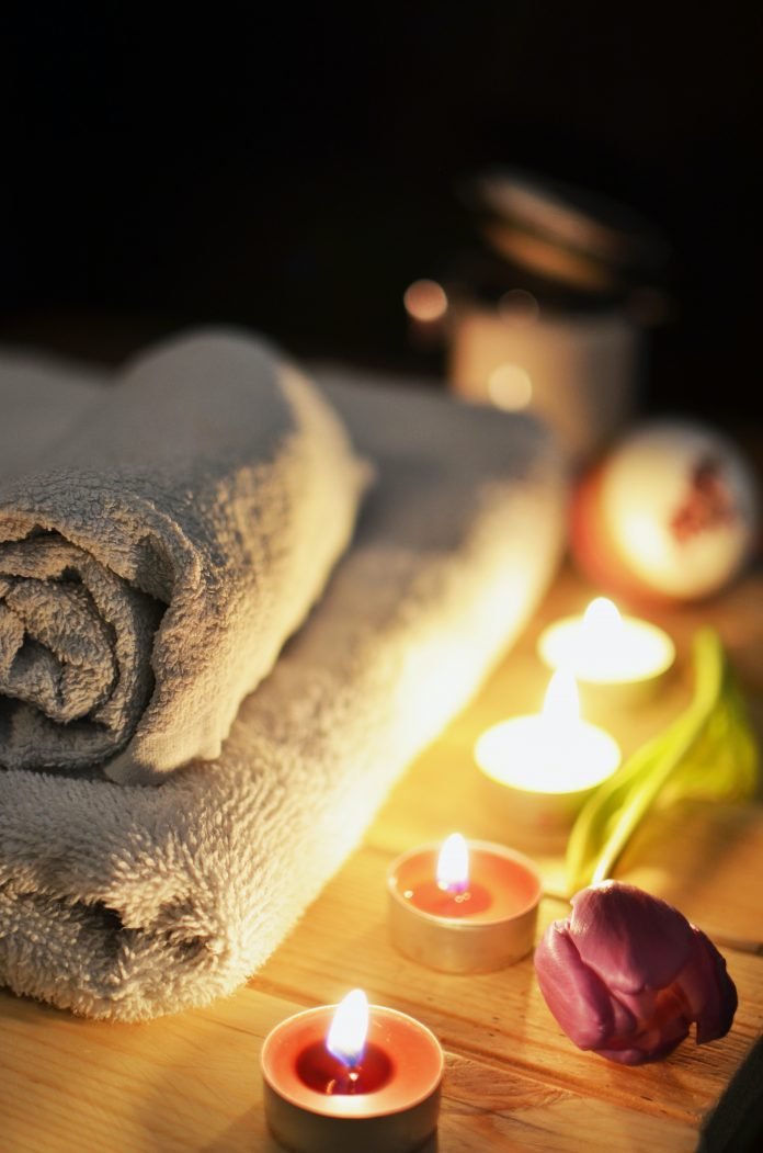 5 Best Spas in Fort Worth