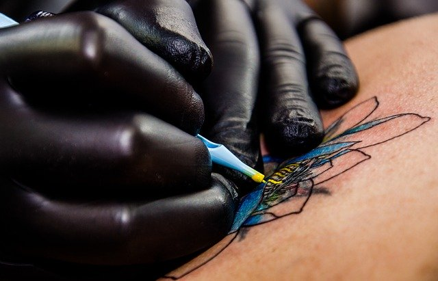 5 Best Tattoo Shops in Philadelphia