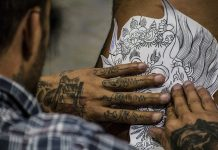 5 Best Tattoo Shops in Phoenix