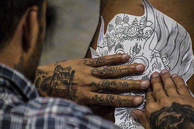 5 Best Tattoo Shops in Phoenix